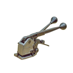 МУЛ-17 упаковщик стальной лентой Российские фабрики Упаковка лентой Лесопильные станки