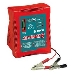 Зарядное устройство Automat 6 (Автомат 6) Helvi Пускозарядные устройства Полезные мелочи