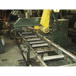 Станок торцовочный ЦМЭ-3Б б/у  Деревообрабатывающие станки Оборудование с пробегом